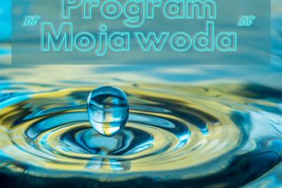 "Program ""Moja Woda"""