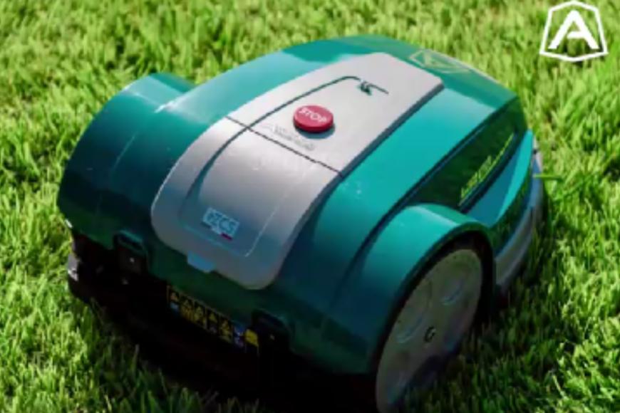 Robot Koszący Ambrogio L32