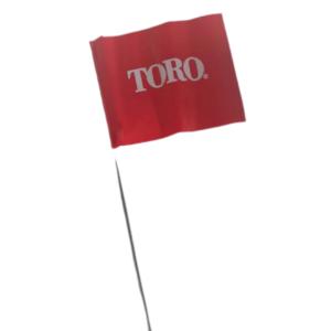 Flaga-marker-Toro