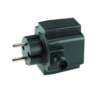 Transformator ECO 21W AC 12V IP44